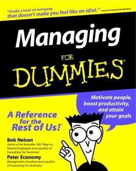 Paperback Managing Book