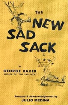 Paperback The New Sad Sack Book