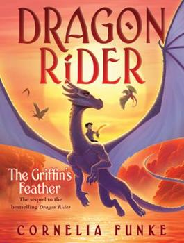 The Griffin's Feather 1338577158 Book Cover