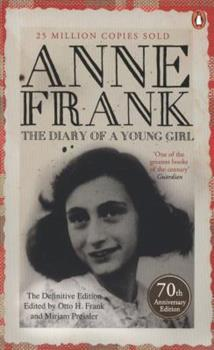 Paperback Diary Of A Young Girl Book