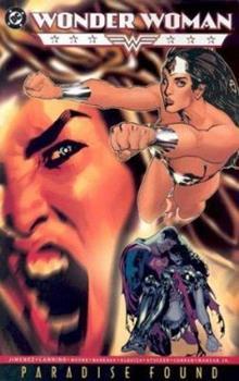 Wonder Woman: Paradise Found - Book  of the Wonder Woman