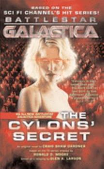 The Cylons' Secret - Book #2 of the Battlestar Galactica Miniseries