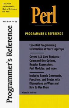 PERL 0072121424 Book Cover