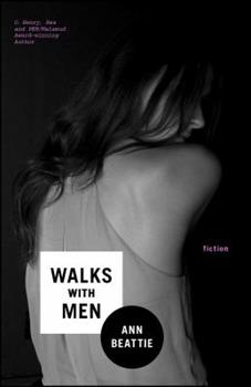 Walks with Men 1439168695 Book Cover