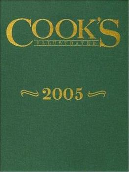 Hardcover Cook's Illustrated Book
