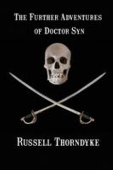 The further adventures of Doctor Syn 0099062909 Book Cover