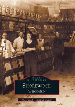 Paperback Shorewood, Wisconsin Book