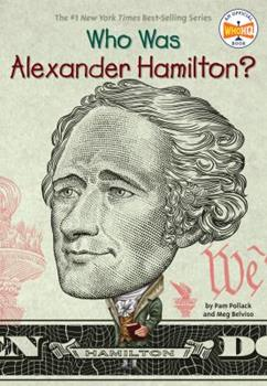 Who Was Alexander Hamilton? - Book  of the Who Was/Is...?