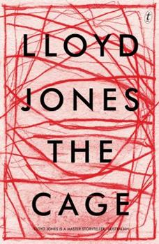 The Cage 1925603229 Book Cover