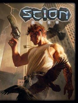 Scion: Hero (Scion) 1588464687 Book Cover