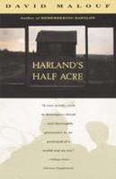 Paperback Harland's Half Acre Book