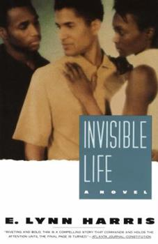 Invisible Life 0385469683 Book Cover