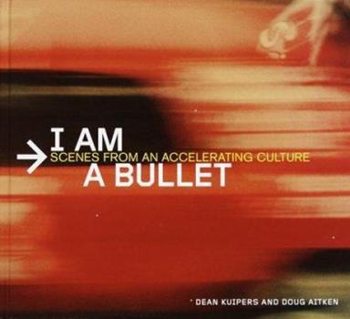 I Am a Bullet 0609604090 Book Cover