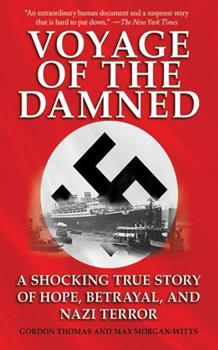 Voyage of the Damned 0812816943 Book Cover