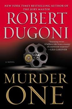 Murder One 1451606702 Book Cover