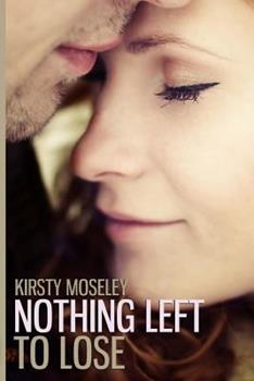 Nothing Left to Lose - Book  of the Guarded Hearts