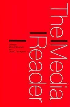 Paperback The Media Reader Book