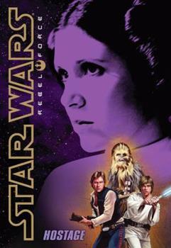 Hostage - Book  of the Star Wars Legends