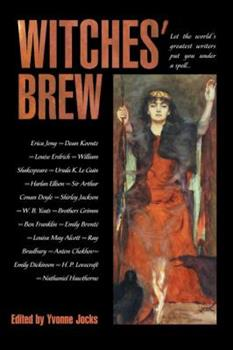 Witches' Brew 0425186091 Book Cover