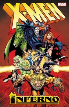 X-Men: Inferno, Vol. 1 - Book  of the Uncanny X-Men 1963-2011