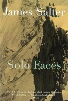 Solo Faces 0140055649 Book Cover