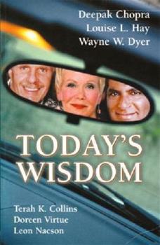Paperback TODAYS WISDOM Book