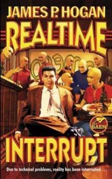 Realtime Interrupt 0671578847 Book Cover