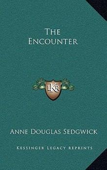 Hardcover The Encounter Book