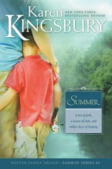 Paperback Summer Book