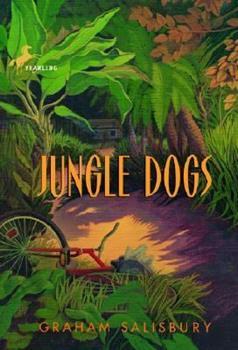 Jungle Dogs 044041573X Book Cover
