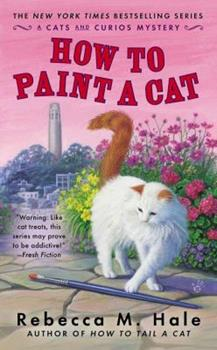 Mass Market Paperback How to Paint a Cat Book