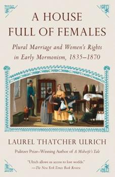 A House Full of Females 0307742121 Book Cover