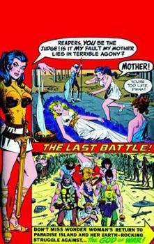 Diana Prince: Wonder Woman Vol. 3 - Book  of the Wonder Woman