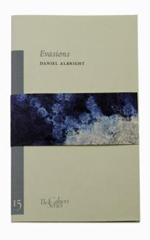 Evasions - Book #15 of the Cahier Series
