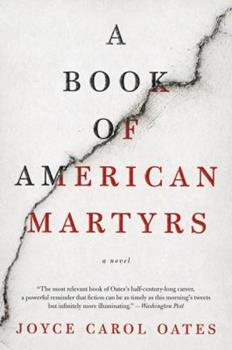 A Book of American Martyrs 0062643045 Book Cover