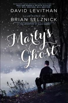 Marly's Ghost 014240912X Book Cover