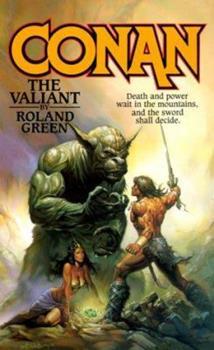 Conan The Valiant (Conan) - Book  of the Conan the Barbarian