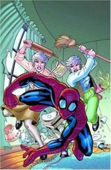 Marvel Adventures Spider-Man Vol. 4: Concrete Jungle - Book  of the Marvel Adventures