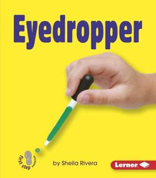 Eyedropper - Book  of the Simple Tools