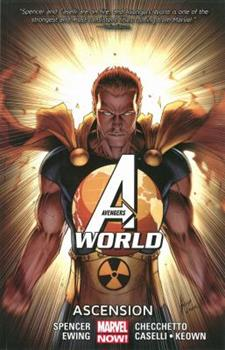 Avengers World, Volume 2: Ascension - Book #2 of the Avengers World Collected Editions