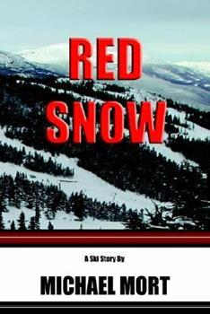 Paperback Red Snow Book