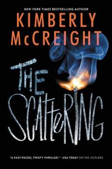 The Scattering 0062359126 Book Cover