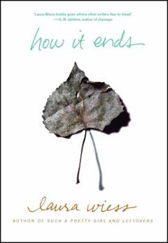 How It Ends 1416546634 Book Cover