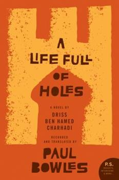 A Life Full of Holes 0061565296 Book Cover