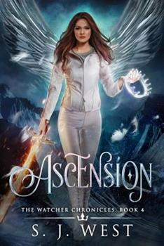 Ascension - Book #7 of the Watcher Books