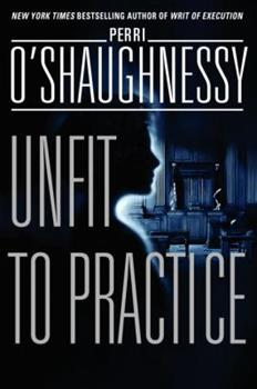 Hardcover Unfit to Practice Book
