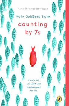 Paperback Counting by 7s Book