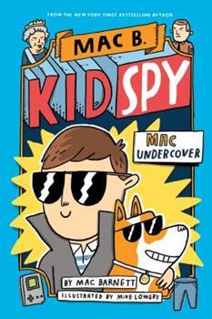 Mac Undercover 133814359X Book Cover