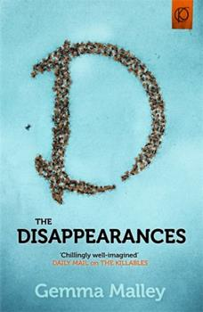 The Disappearances 1444722832 Book Cover
