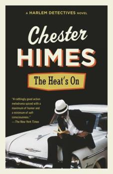 The Heat's On 0394759974 Book Cover